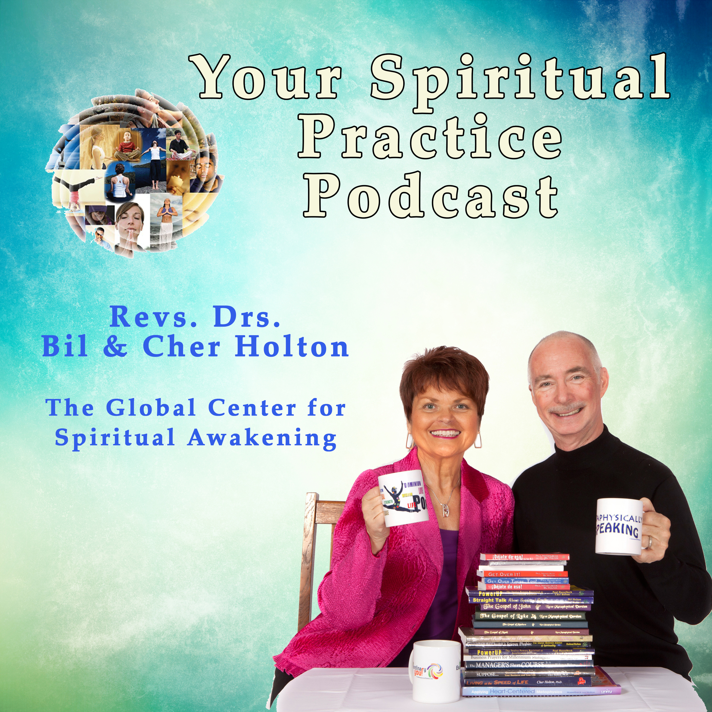 Your Spiritual Practice Podcast